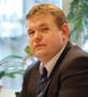 Réczei Géza, a PwC vezetõ Igazgatója